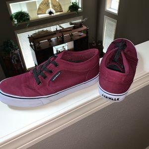 Airwalk Sneakers!